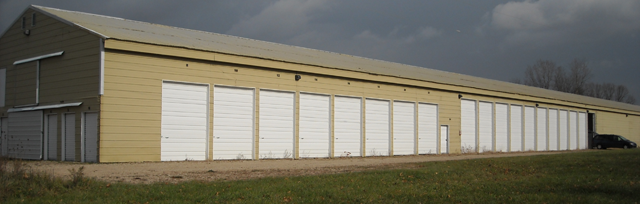 Contact Us | Mo' Storage Middleville, MI