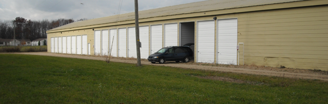 Our Services - Storage Solutions | Mo' Storage Middleville, MI