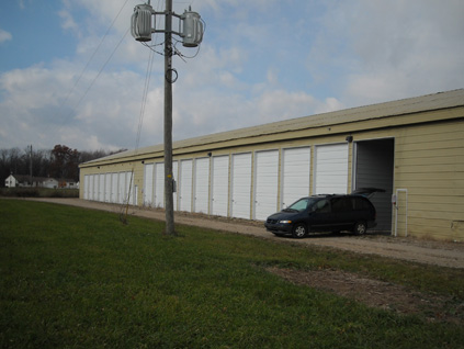 Self Storage | Mo' Storage Middleville, MI